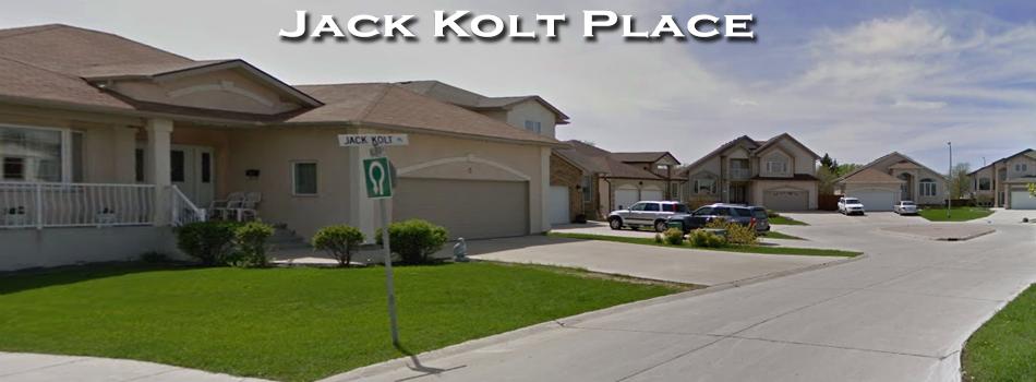 Jack Kolt Place