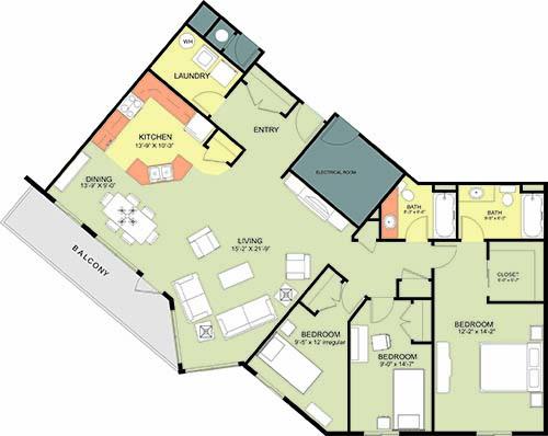 Keewatin Estates E1