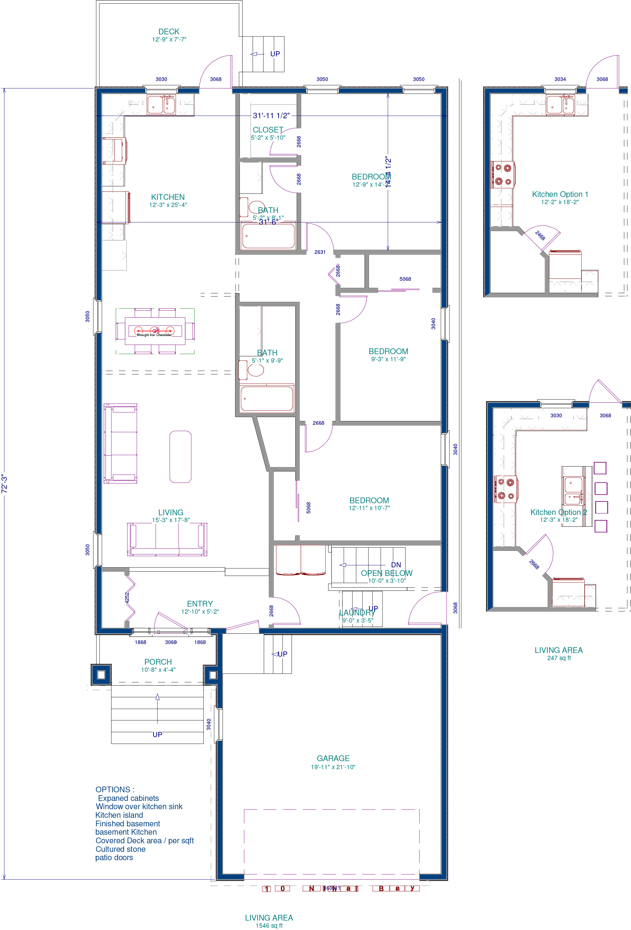 Nihal - Floor Plan