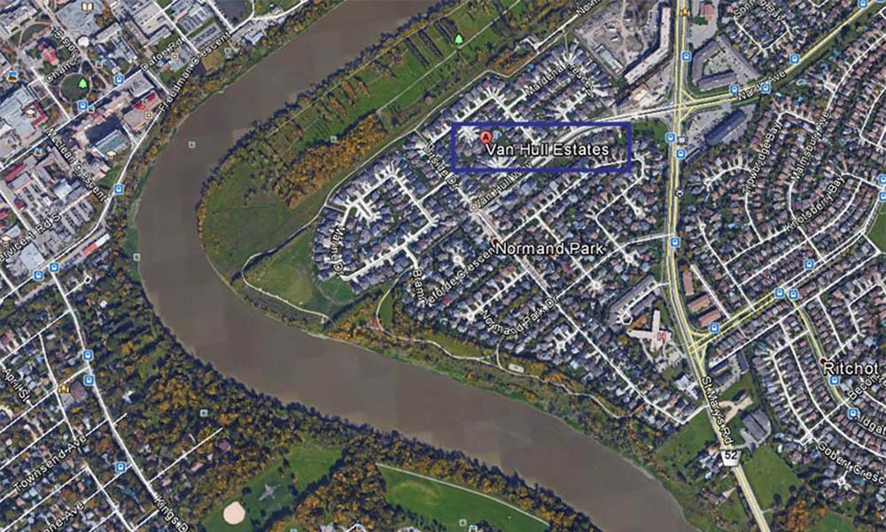 Van Hull Estates