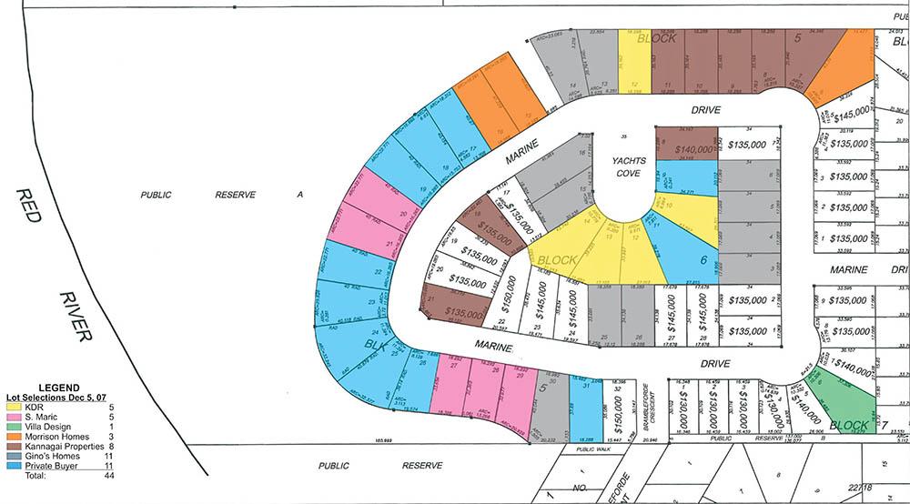 Van Hull - Site Overview