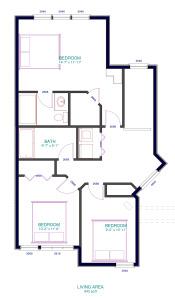 Tyndal - Second Floor