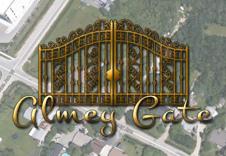 Almey Gate