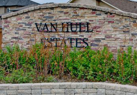 Van Hull Estates