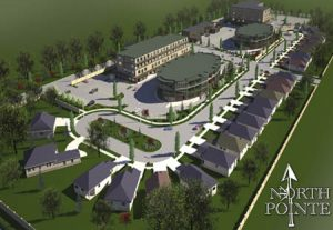 North Pointe Development