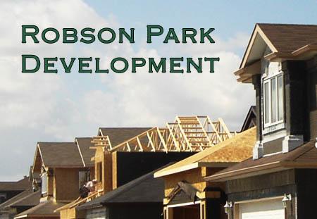 Robson Park Development