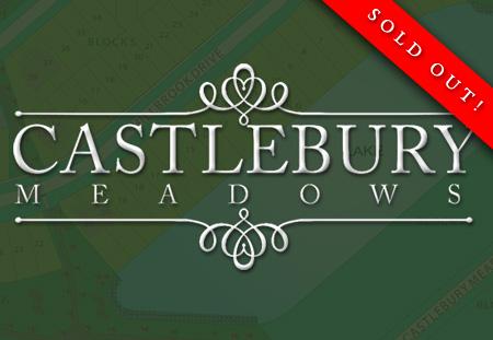 Castlebury Meadows