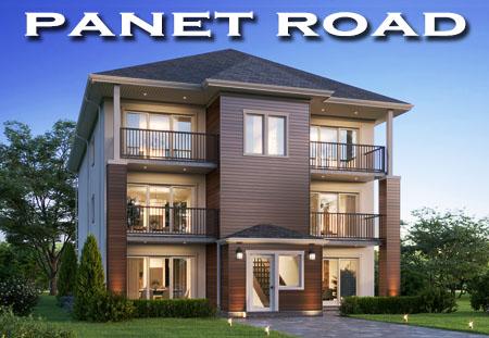Panet Road Development