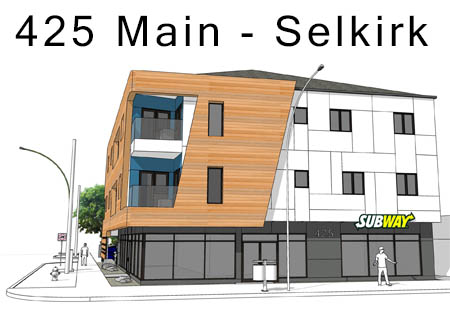 425 Main - Selkirk