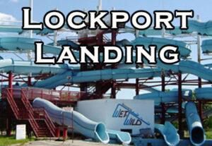 Lockport Landing Project